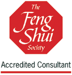 The Feng Shui Society - Accredited Consultant